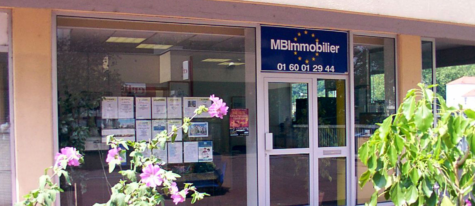 MB immobilier Meaux